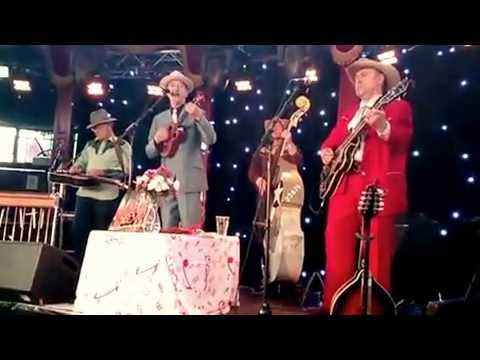 The Hank Wangford Band -Cotton Mill Colic-Old Bill