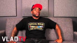 Charlamagne: How's Lamar Odom Smoking Crack In 2013?