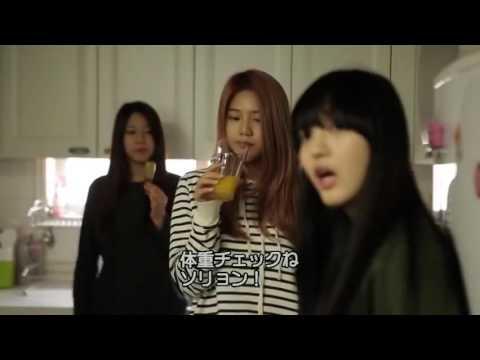 [ENG +THAI SUB] AOA Cheongdamdong 111 AOA's morning is...?