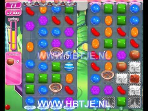 Candy Crush Saga level 417