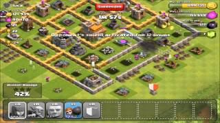 Clash Of Clans: How To Get Resources And Trophies Fast