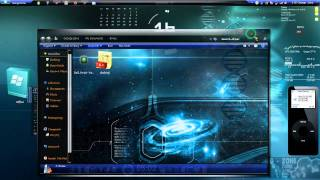 Mejor Tema 3d Windows 7 FINALIZADO 2013