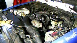 GM Troubleshooting Part 1 Ignition/Fuel Injection/Timing