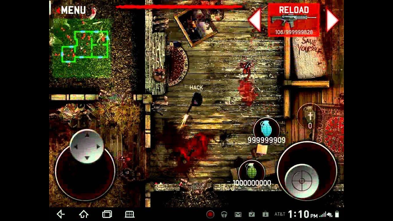 Commando Rush - Play Hacked Games Online
