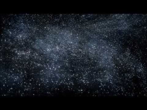 Solar Fields - The Road to Nothingness (with space journey visuals) [720p] [HQ]