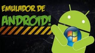 Android En Windows Emulador De Android Para PC