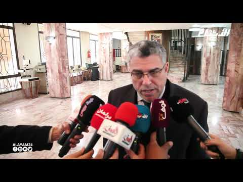 مصطفى الرميد يتحدث عن الخطة الوطنية في مجال الديمقراطية و حقوق الإنسان