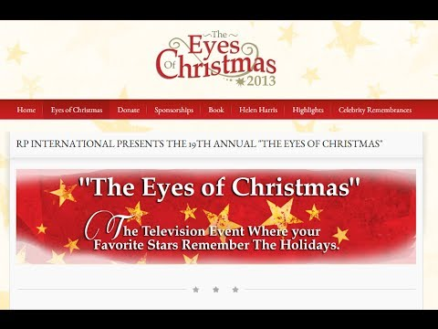 Eyes of Christmas Broadcast Half Hour Version