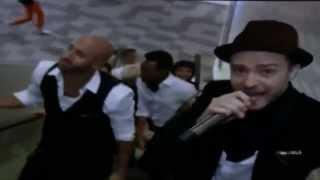 Justin Timberlake - Medley (Live @ MTV VMA 2013)