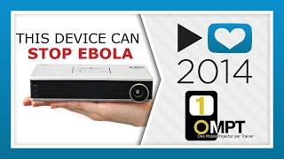 P4A 2014: Help Videomaker and OMPT Fight Ebola (Project for Awesome)