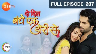Do Dil Bandhe Ek Dori Se Episode 211 May 23, 2014
