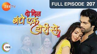 Do Dil Bandhe Ek Dori Se Episode 207 May 23, 2014