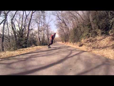 Seismic Skate Team Rider: Aleix Gallimo