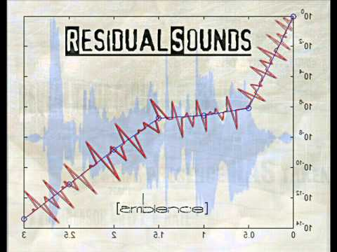 Residual Sounds - You
