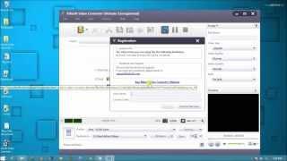 Xilisoft Video Converter Ultimate 7 Serial Number [2014