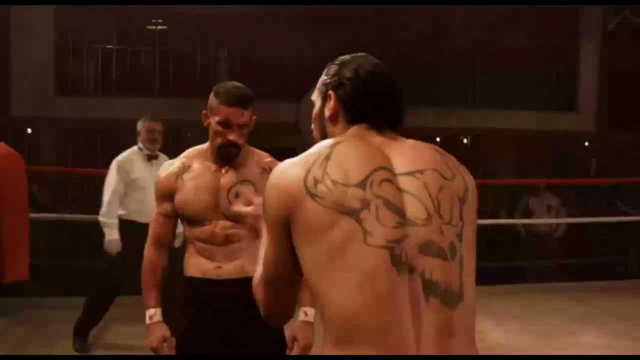 Undisputed 3 Boyka Fighting Style Bing Images