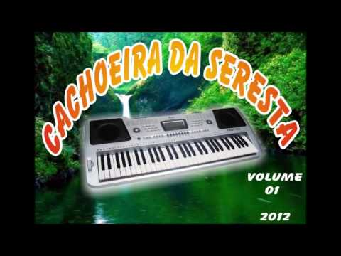 som Automotivo - -Cachoeira da seresta ao vivo cd completo