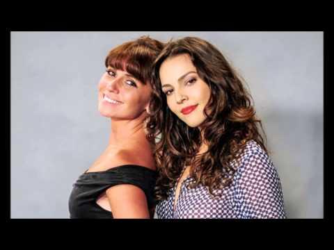 Tânia Mara - Só Vejo Você (Tema de Clara e Marina) / Trilha sonora nacional de Em Família