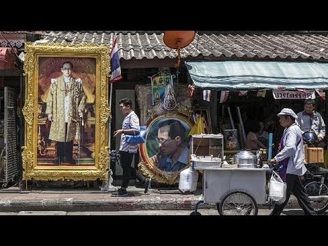 Restoring ailing economy is top priority for Thailand coup leaders - economy
