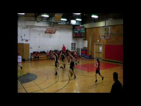 NCCS Red Bulls - Canton Girls 4-29-12