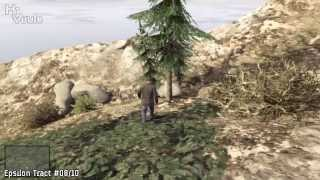GTA V All 10 Epsilon Tract Locations (Hidden Epsilon