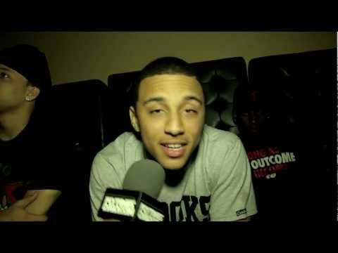 Kirko Bangz Interview 3/10/2012 (FlyTimesDaily.com Exclusive)