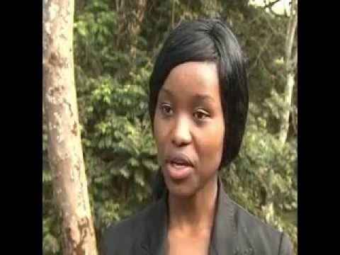 MISS TOURISM KENYA 2013  -  EMBU COUNTY AUDITIONS xvid