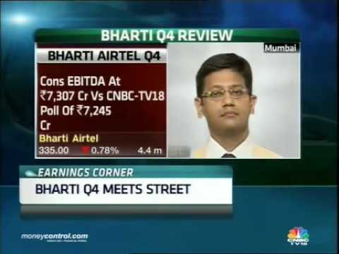 Bharti's overall Q4 numbers look good: Analysts