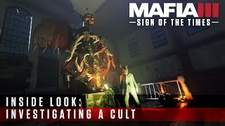 Mafia III - Inside Look: Sign of the Times