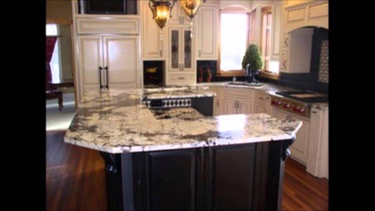 Granite Countertops Nj : Granite Countertops New Jersey 888289 3134 - YouTube