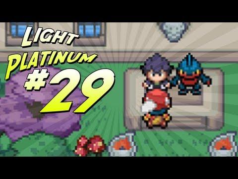 Pokemon Light Platinum Nuzlocke Part 29