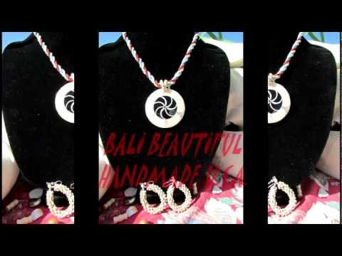 BALI BEAUTIFUL HANDMADE U.S.A.