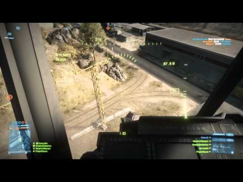 Battlefield 3: Fails and Funny Moments Vol. 1