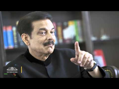 SC Rejects Plea, Subrata Roy To Stay In Jail - TOI