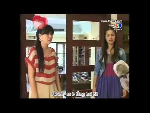 [Vsub] Đến thăm nhà Yaya ở Pattaya-Tee Tai Krua part 2/4 [NYVNFanpage]