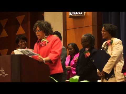 FICKLIN MEDIA PART 2 SISTER'S JOURNEY PINK TEA 2013