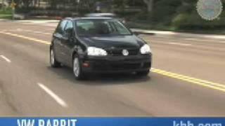 Volkswagen Rabbit Review - Kelley Blue Book videos