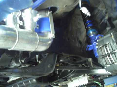 JJRBOOST  2JZ POWERED 240SX BUILD UP FROM START TO FINISH