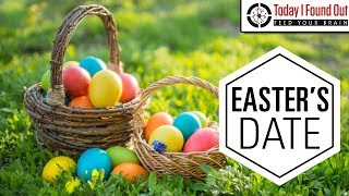 Why Determining Easter's Date is So Confusing