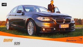 Осмотр BMW 525     Автомобили из Германии Денис Рем Дестакар