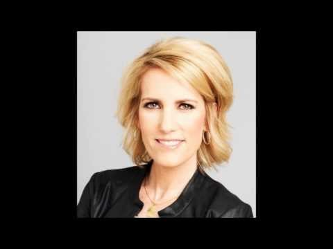 Laura Ingraham interviews Chris McDaniel