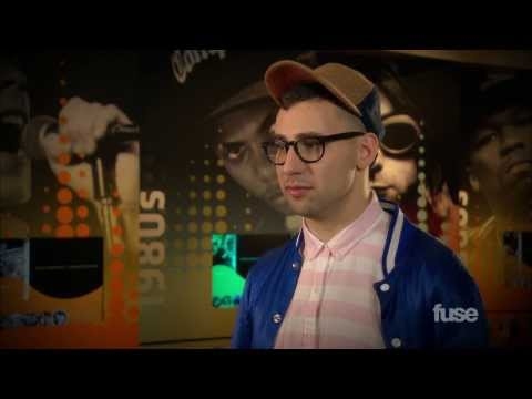 Jack Antonoff on New fun. Album & The Ally Coalition