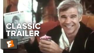Steve Martin is The Jerk: Official Trailer, 1979