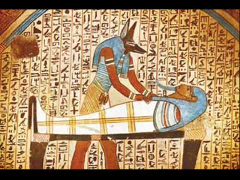 the importance of religion in egypt Free essay: compare and contrast ancient india and egypt combined politics and religion through history, religion has shaped civilizations in several.