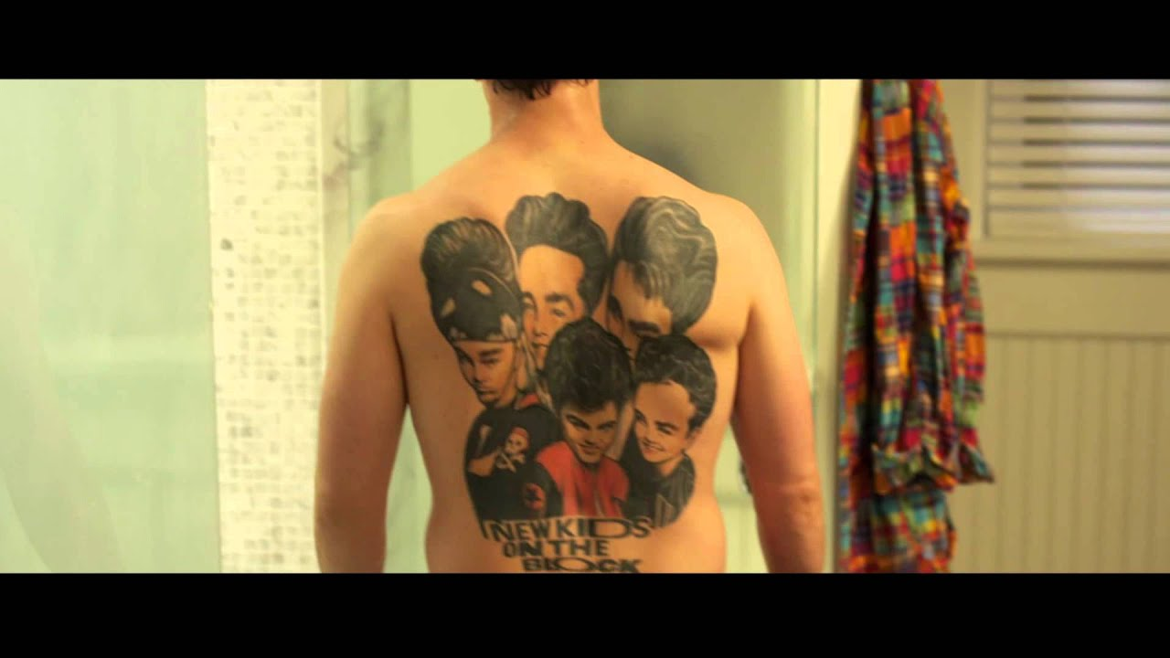 that 39 s my boy clip tattoo at cinemas september 7