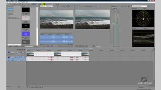 Video Tips & Tricks Ep16: Sony Vegas Pro 9 Introduction