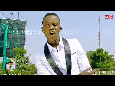 Willy Paul - Lala Salama video