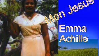 Mon Jesus Emma Achille Musique Chretienne Musique