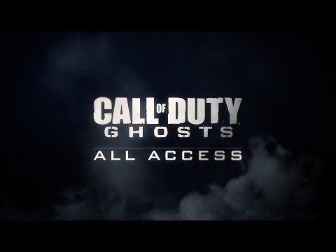 Official Call of Duty: Ghosts - All Access Gameplay Preview