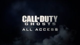 Official Call of Duty: Ghosts: All Access Gameplay Preview